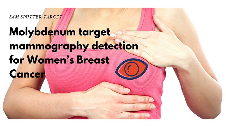 Molybdenum Target Mammography Detection