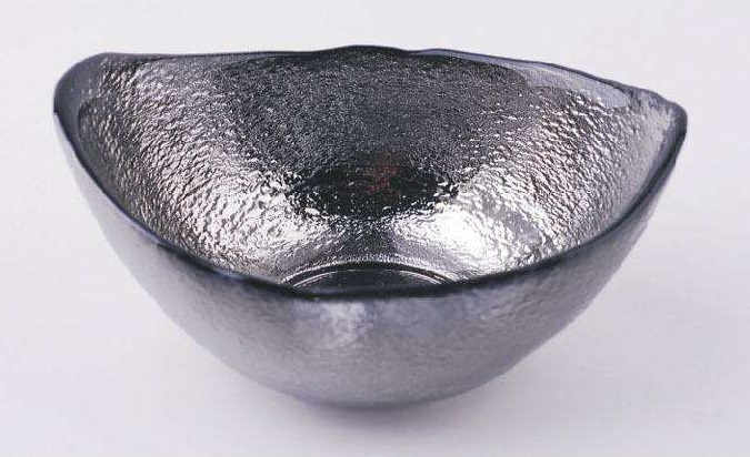 deposit silver on glass substrate
