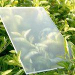 AZO solar film