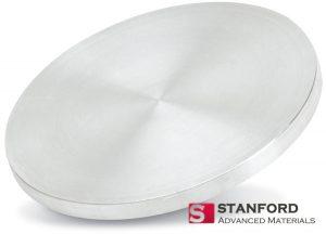 Aluminum Nickel (Al/Ni) Sputtering Target