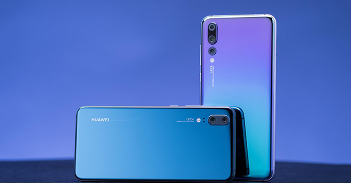 How to make the phone case of gradient color like Huawei P20?