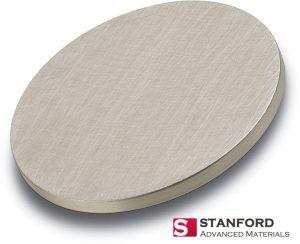 Iron Nickel (Fe/Ni) Sputtering Target