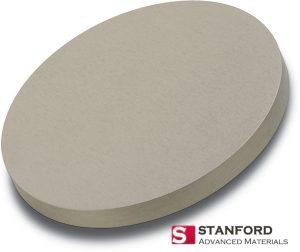 Titanium Tungsten (Ti/W) Sputtering Target