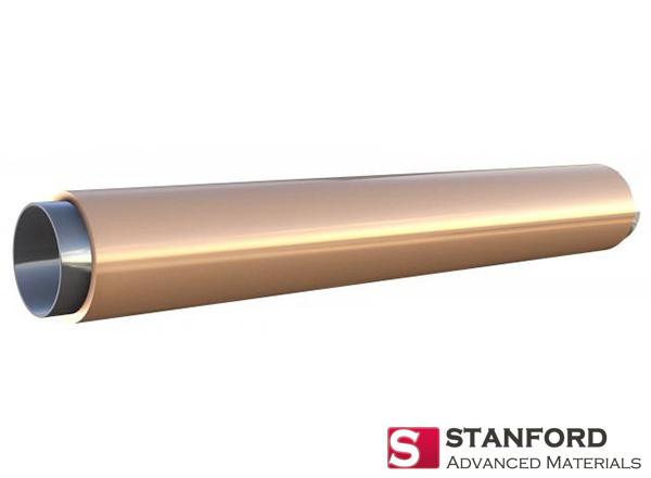 Rotatory Copper (Cu) Sputtering Target