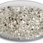 Silver (Ag) Evaporation Materials